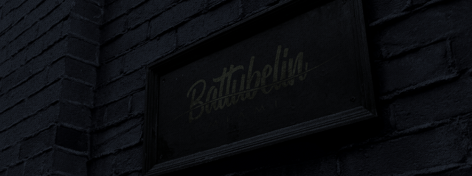 Battubelin Restaurant Miami